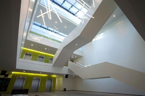 Eingangsbereich-IMED-Lichtkonzept