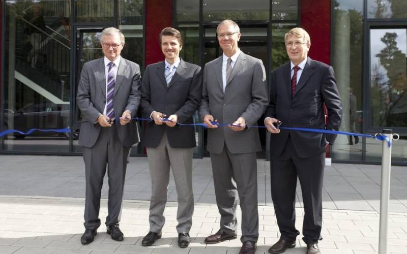 Eröffnung Klinik Strahlentherapie und Radioonkologie